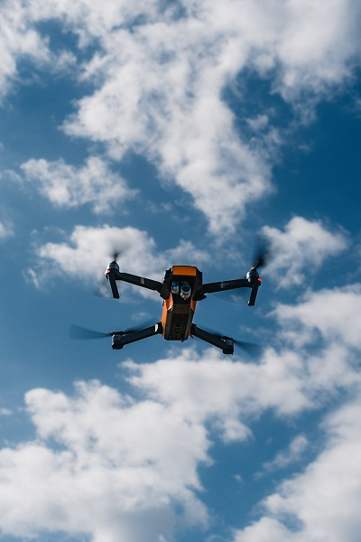 Small Scale Field Test 1.4 in Freising, Germany – proof of concept for the CURSOR drone fleet