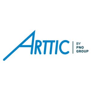 ARTTIC Innovation Logo
