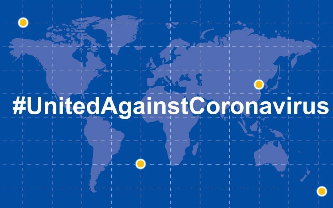Coronavirus Global Response